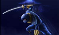 NinjaDash