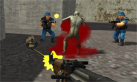 ZomBoiz-strijd