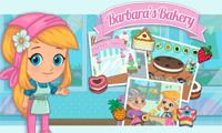 Barbara's Bakery: Serving Food Game