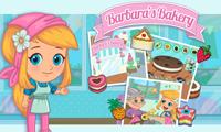 Barbara's Bakery: Serving Food Game