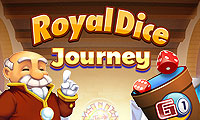 Royal Dice Journey