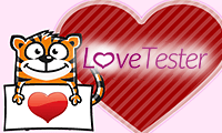 Test d'amore
