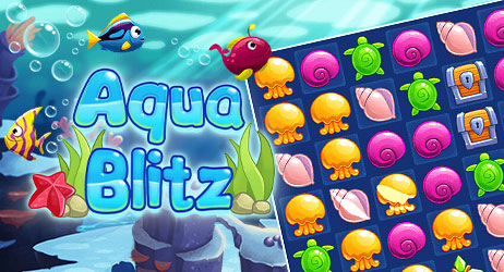 Puzzle games free online puzzle games for girls ggg aqua blitz solutioingenieria Image collections
