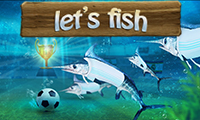 Let's Fish!: Multiplayer Fishing Game On