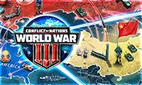 Conflict of Nations: Military Strategy Game