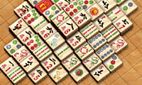 Mahjong MP