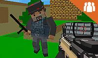 Crazy Pixel Apocalypse