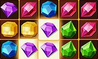 Crystical: 2 Player Puzzle Game
