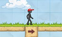 Level Editor 2: Stickman Game