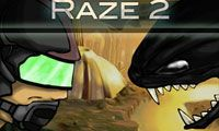 Raze 2: Shooting Game