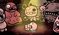The Binding of Isaac - Free Online games on A10 com