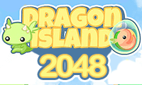 Île Dragon 2048