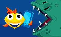 L'aventure du petit poisson fauché