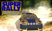 Superrally-uitdaging 2