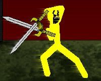 Combat Tournament Legends: Stickman Fighting Game