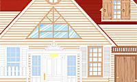 Crée ta maison