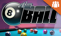 Billiard Blitz 2: Pool Table Game