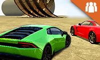 Burnout Drift: Car Driving Game 3D