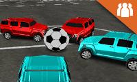 Sepak Bola 4x4
