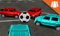 4x4-Fußball