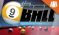 9 Ball Quick Fire