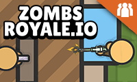 Surviv.io: Battle Royale