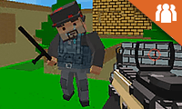 Super Sergeant: Shooter Game