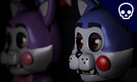 Five Nights at Candy's
