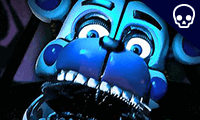 Five Nights at Freddy's: Ultimate