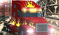 Kamyon Çılgınlığı 2 - Truck Mania 2 oyna