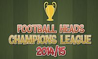 Football Heads: Liga Mistrzów 2014-15