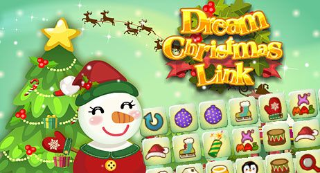 Dream Christmas Link: Classic