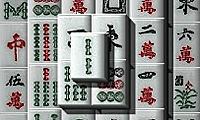 3Д маджонг