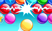 As du bubble shooter