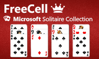 FreeCell: Microsoft Solitaire Collection