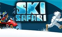 Safari à skis en ligne