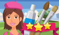 Puzzle Painter: Coloring Game
