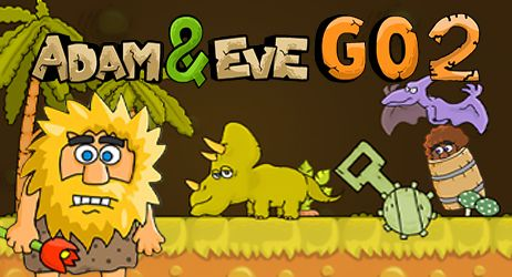 Adam and Eve: GO 2