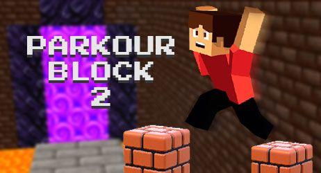 Parkour Block 3D 2