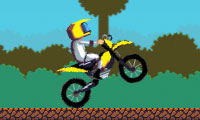 Legenda Wheelie
