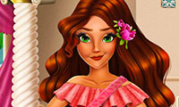 Elena of Avalor: Real Makeover