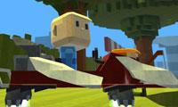 Kogama: Hover Racer