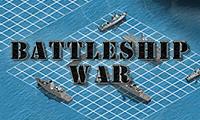 Strijd van de oorlogsschepen