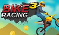 Corsa di biciclette 3