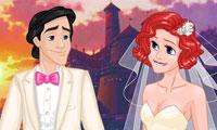Fotos do Casamento da Ariel