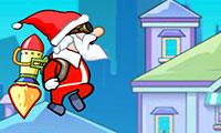 A Viagem do Papai Noel