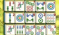 Mahjong Chain: Classic