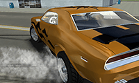 Scrap GL Micro: 3D Car Simulator Game