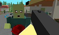 StrainZ: Army Shooting Game 3D