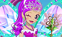 Mermaid Melody: Anime Dress Up Game